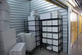 The Benefits of Instant Space Self Storage